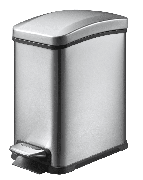 Rejoice Step Bin - 15L, EKO - HippoMart.SG - Premium Item at Direct Factory Price