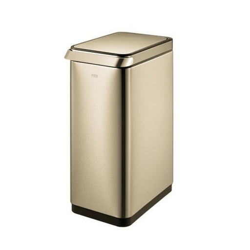 Touchbin Pro 30L Limited Edition Gold, EKO - HippoMart.SG - Premium Item at Direct Factory Price