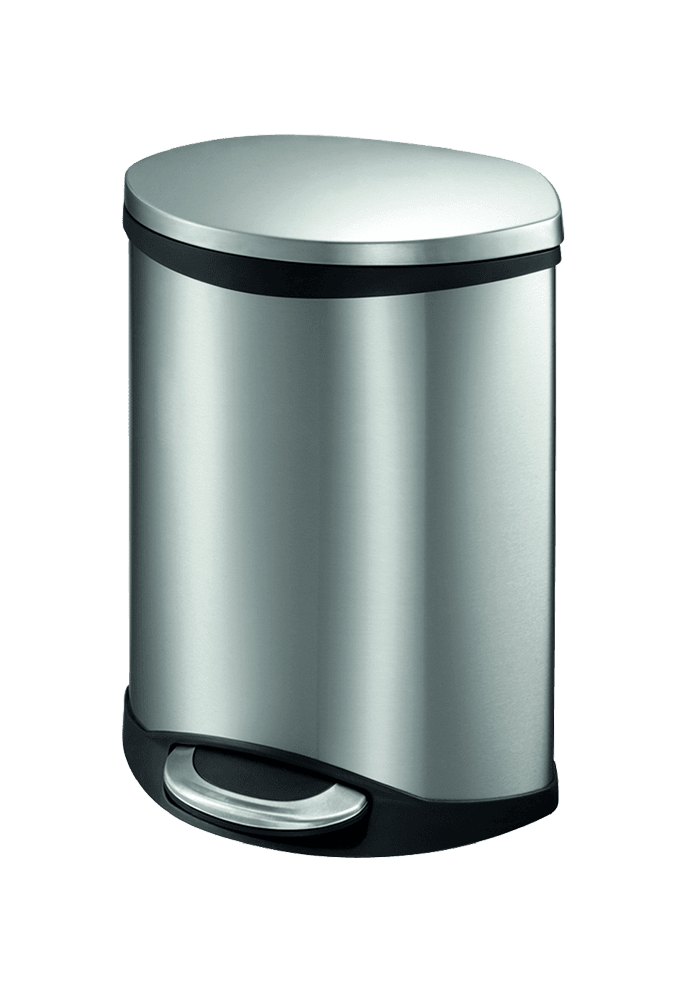 Shell Step Bin - 6L, EKO - HippoMart.SG - Premium Item at Direct Factory Price