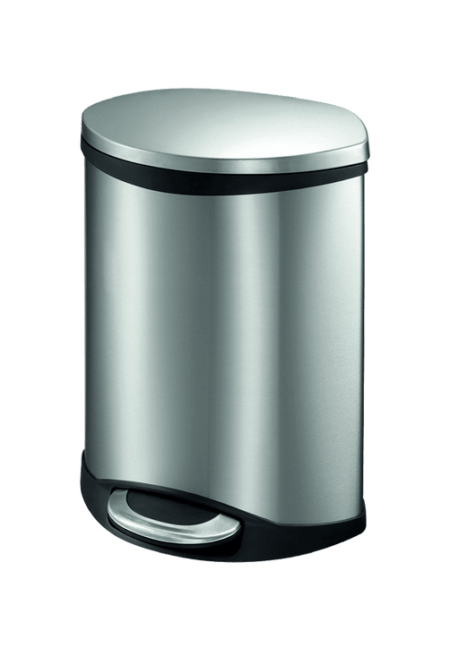 Shell Step Bin - 18L, EKO - HippoMart.SG - Premium Item at Direct Factory Price
