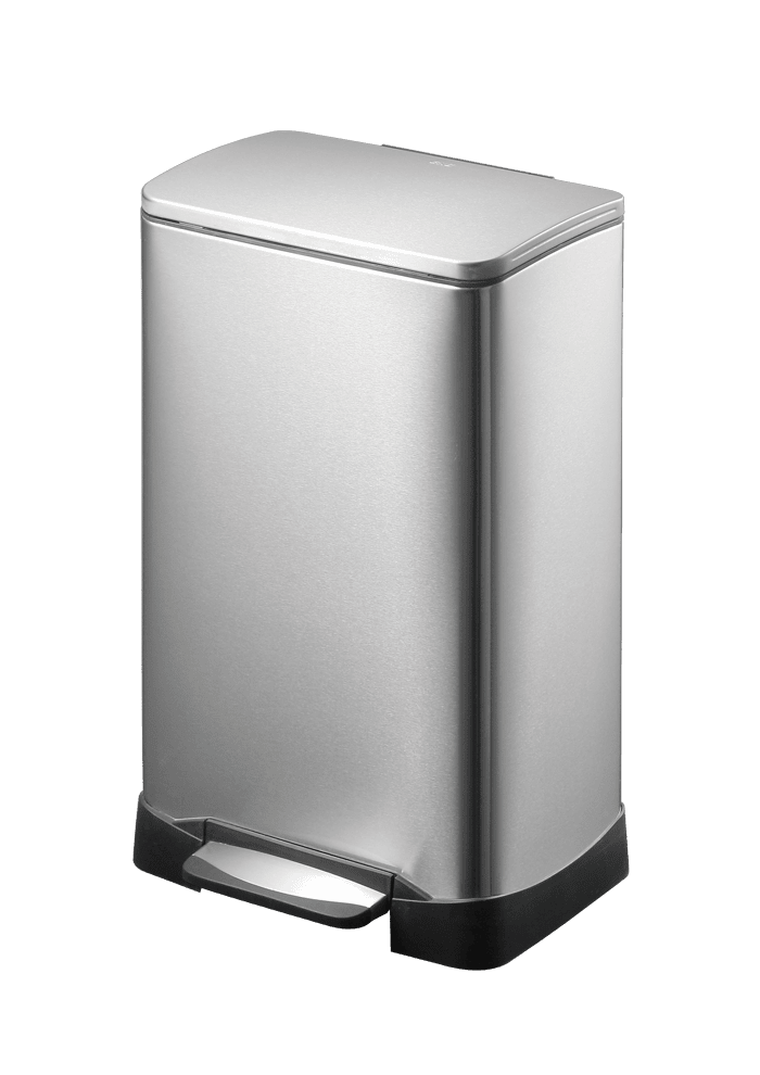 Neo Cube Step Bin - 30L, EKO - HippoMart.SG - Premium Item at Direct Factory Price