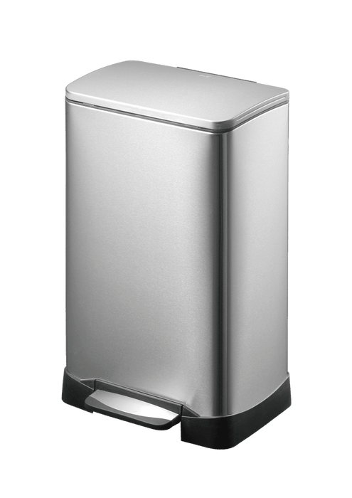 Neo Cube Step Bin - 20L, EKO - HippoMart.SG - Premium Item at Direct Factory Price