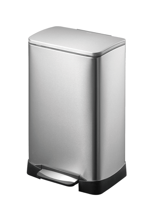 Neo Cube Step Bin - 40L, EKO - HippoMart.SG - Premium Item at Direct Factory Price