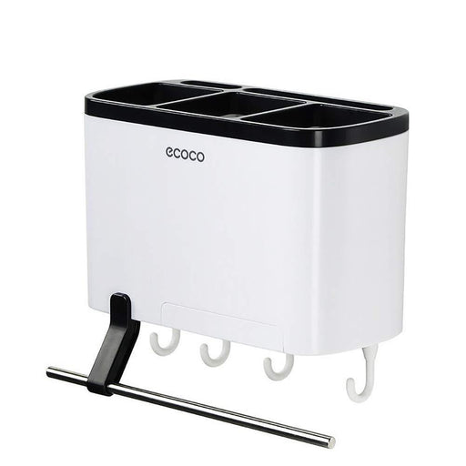Ecoco Multi-Function Cutlery Drying Rack, Ecoco - HippoMart.SG - Premium Item at Direct Factory Price