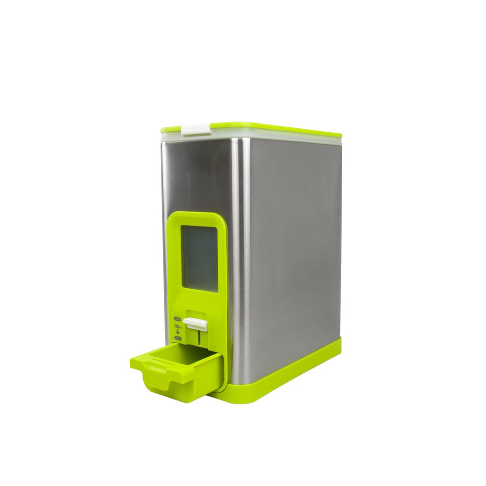 Milano Rice Dispenser (Lime)
