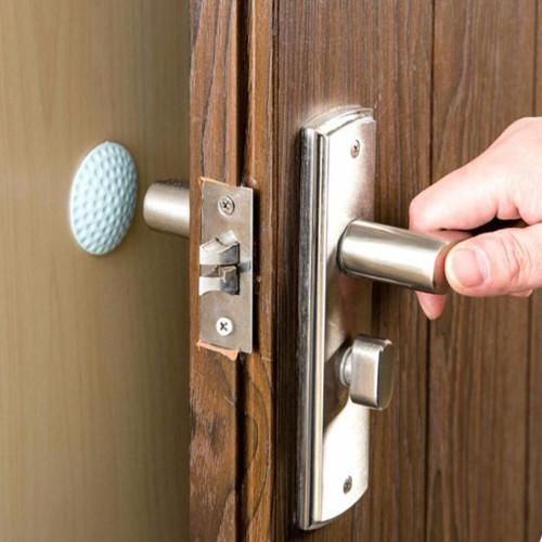 Multi-purpose Door Handle Cushion (Pack of 4), HippoMart - HippoMart.SG - Premium Item at Direct Factory Price