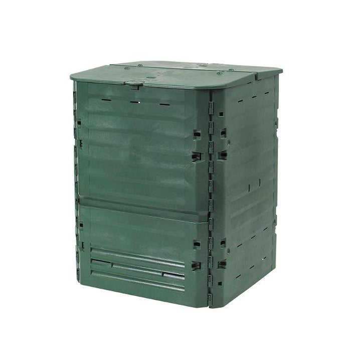 Garantia - Themo King Composter - 400L Green, HippoMart - HippoMart.SG - Premium Item at Direct Factory Price