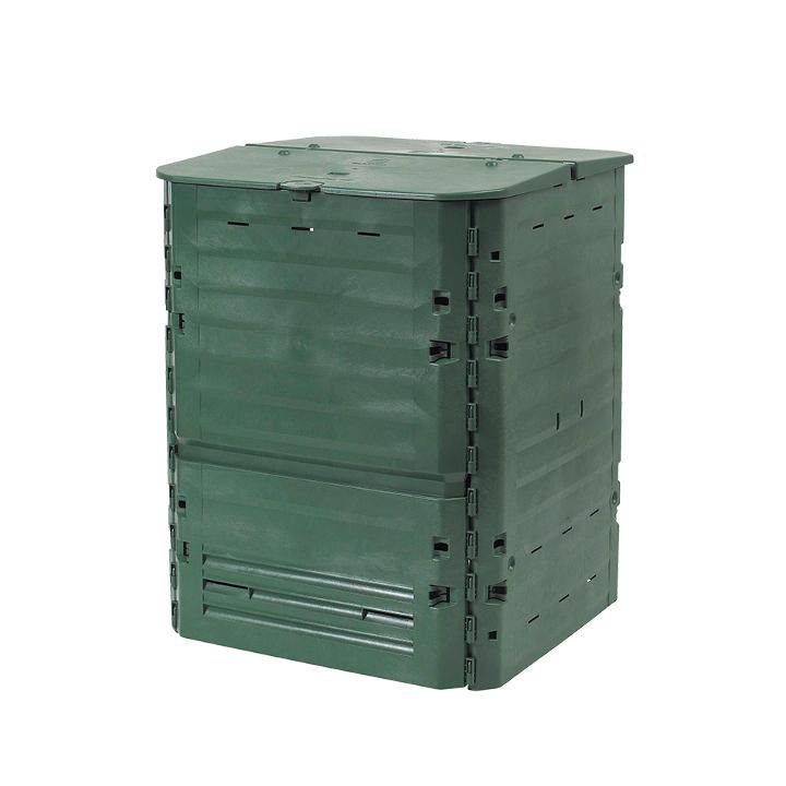 Garantia - Themo King Composter - 600L Green, HippoMart - HippoMart.SG - Premium Item at Direct Factory Price
