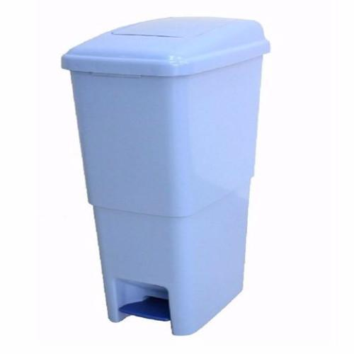 HippoMart Sanitary Bin (Blue), HippoMart - HippoMart.SG - Premium Item at Direct Factory Price