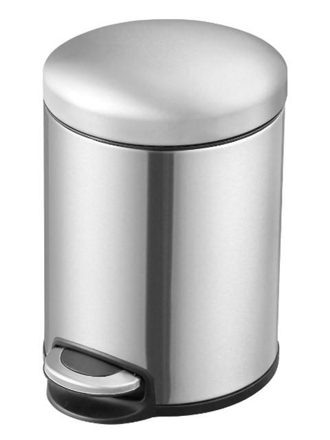 Maggey Step Bin - 5L, EKO - HippoMart.SG - Premium Item at Direct Factory Price