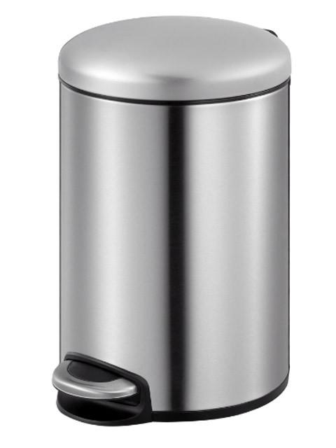 Maggey Step Bin - 12L, EKO - HippoMart.SG - Premium Item at Direct Factory Price