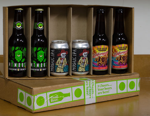 Gift Pack - Hop Lovers