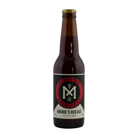Mismatch Archie's Red Ale