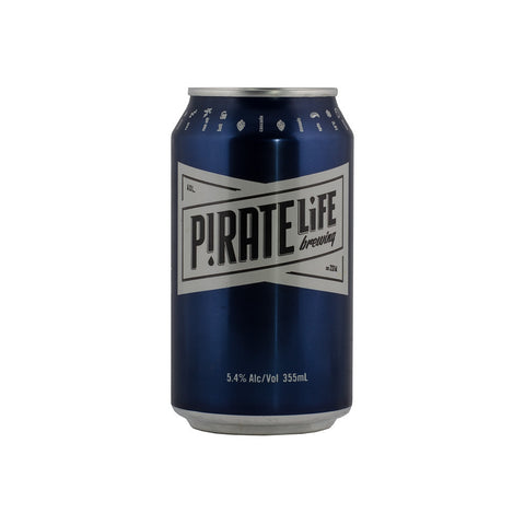 Pirate Life Pale Ale