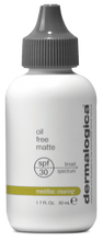 Dermalogica oil free matte SPF30 50ml/1.7oz