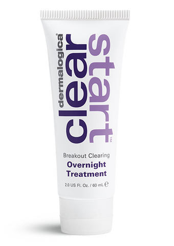 Dermalogica breakout clearing overnight treatment 60ml/2oz