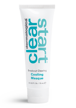Dermalogica breakout clearing cooling masque 75ml/2.5oz