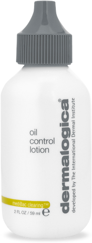 Dermalogica oil control lotion 59ml/2oz - Unboxed