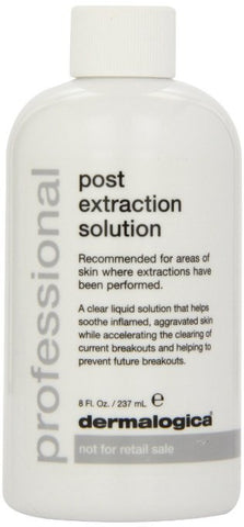 Dermalogica post extraction solution 237ml/8oz