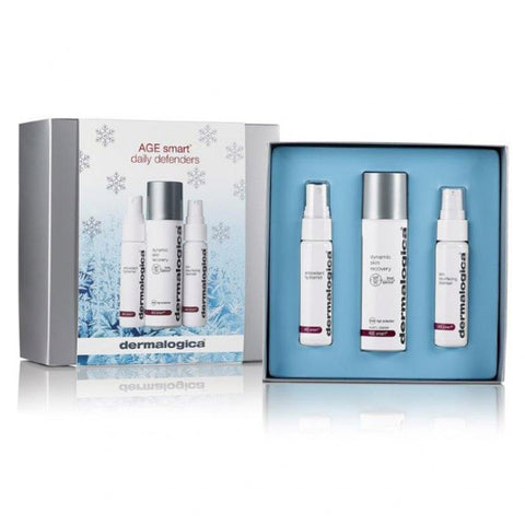 Dermalogica Age Smart Daily Defenders Kit