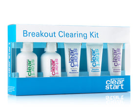Dermalogica Clear Start Kit Unboxed