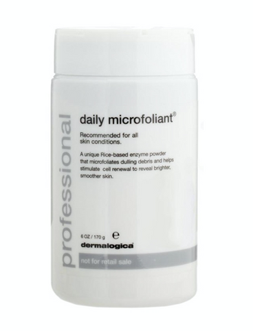 Dermalogica daily microfoliant salon size 170g/6oz
