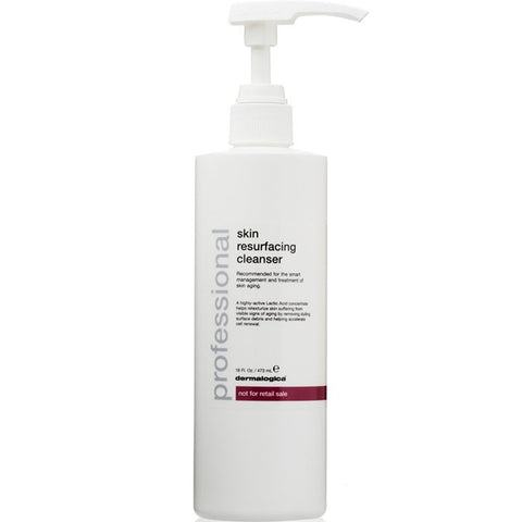 Dermalogica skin resurfacing cleanser salon size 473ml