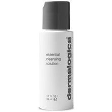Dermalogica Essential Cleansing Solution Travel Size 50ml / 1.7oz