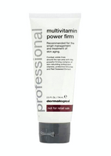 Dermalogica multivitamin power firm salon size 74ml