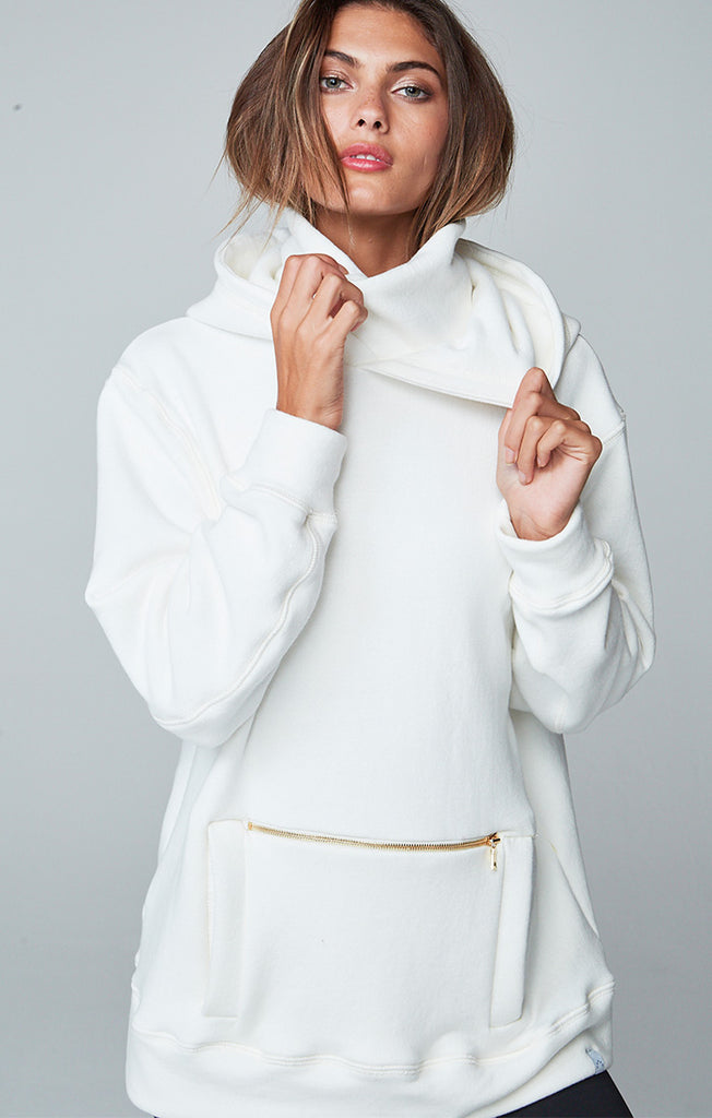 Find the coziest sweatshirts and layer to wear from studio to street at sportles.com