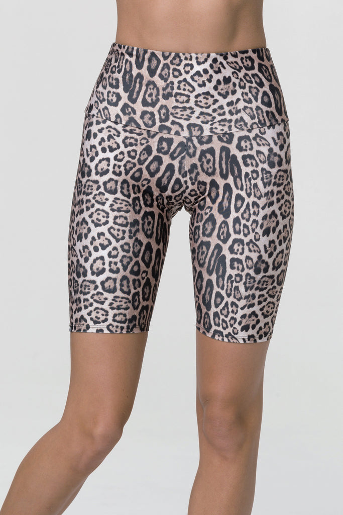 ONZIE High Rise Biker Short - SPORTLES.com