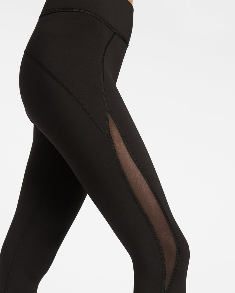 MICHI Medusa Crop Legging - SPORTLES.com