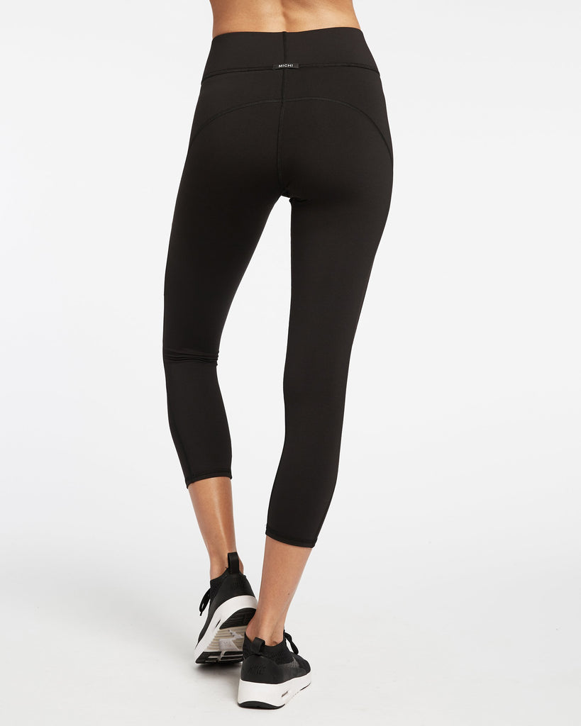 MICHI - MICHI Medusa Crop Legging - SPORTLES.com
