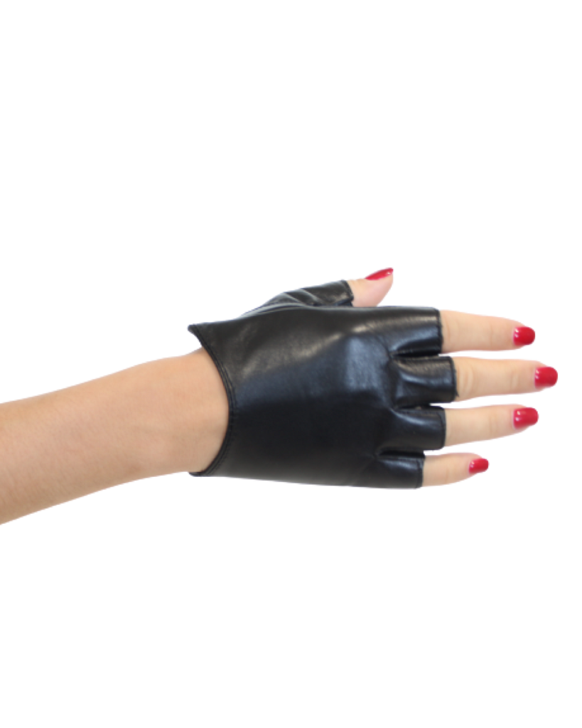 LES FIT Cycle Gloves Black | Shop Luxury Fitness Accessories | SPORTLES.com