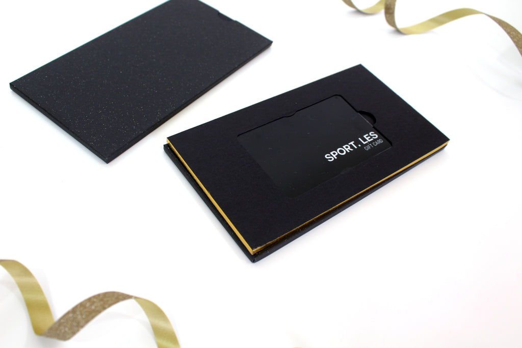 Physical Gift Card | Shop Online Gifts for Her at SPORTLES.com