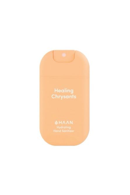 HAAN Hand Sanitizer Healing Chrysants | Shop Online SPORTLES.com