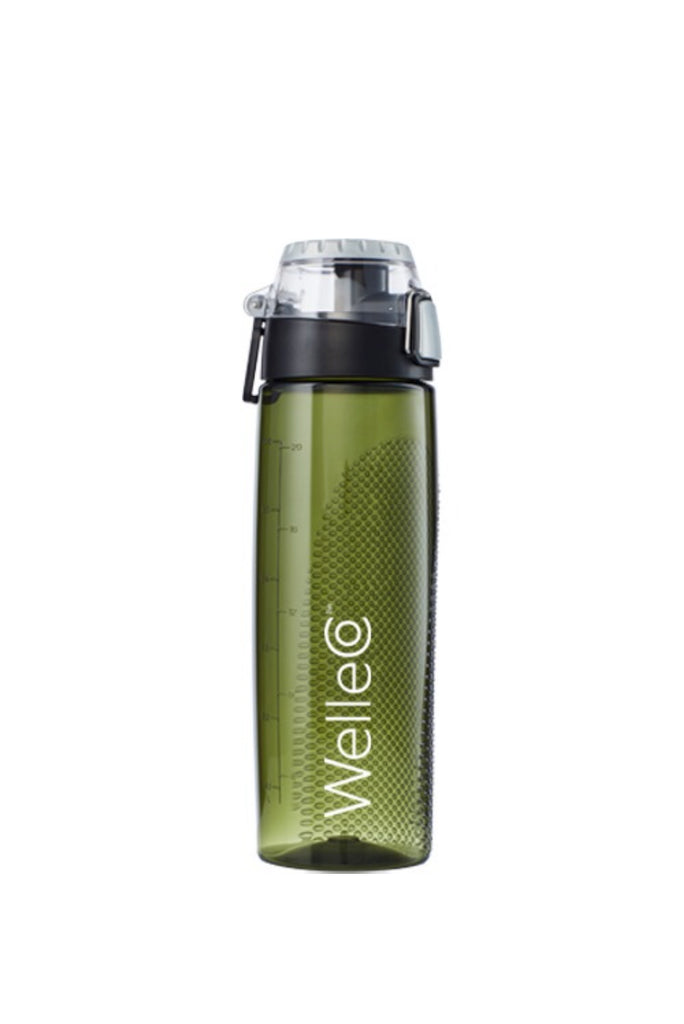 Welleco Hydrator Bottle | Shop at SPORTLES.com