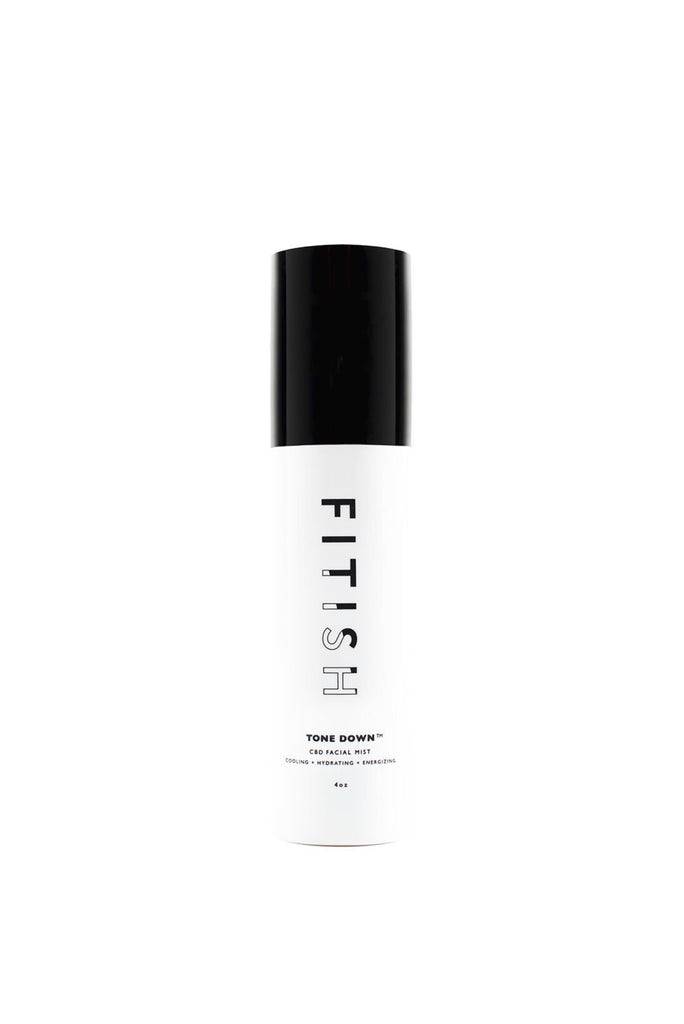 FITISH Tone Down Spray SPORTLES.com