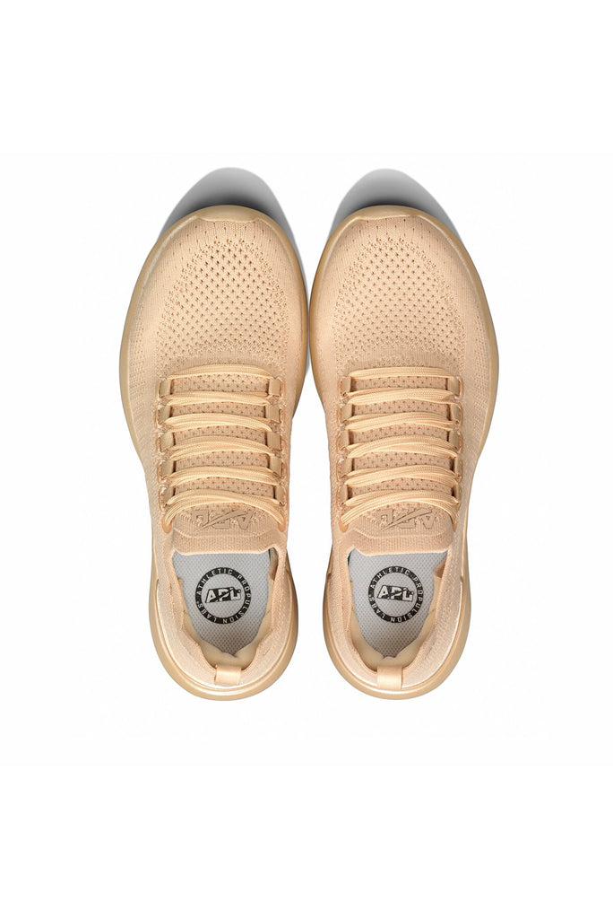 APL Women's Techloom Breeze Champagne | Shop Online at sportles.com
