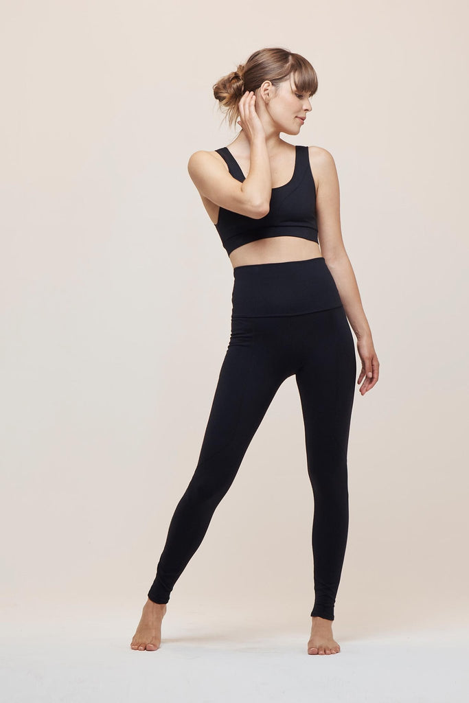 LIVE THE PROCESS - LIVE THE PROCESS Geometric Legging - SPORTLES.com