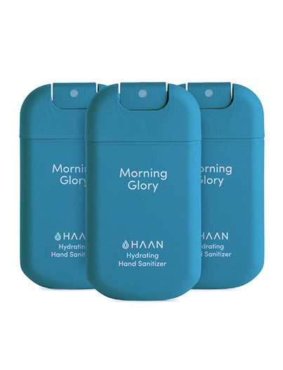 HAAN Hand Sanitiser Morning Glory