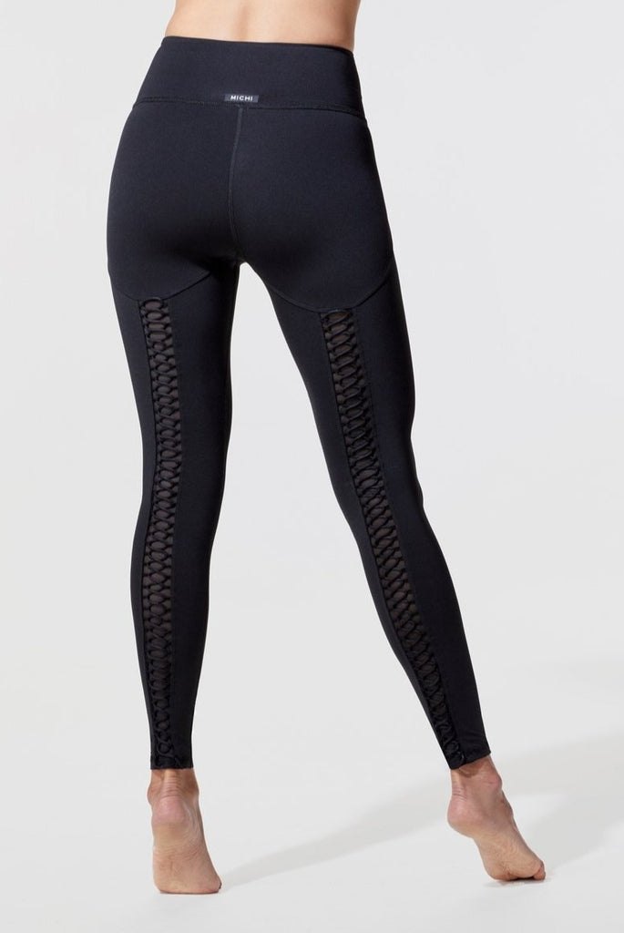 MICHI Nero Legging | Shop Online SPORTLES.com