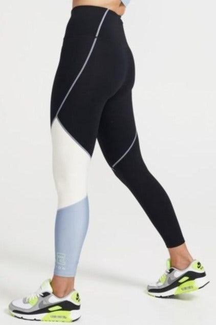 P.E NATION Retriever Legging Black | Sustainable Leggings SPORTLES.com
