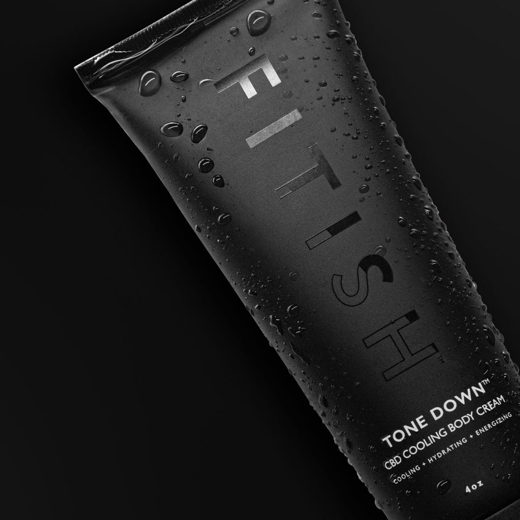 FITISH Tone Down Body Cream | Shop Online SPORTLES.com