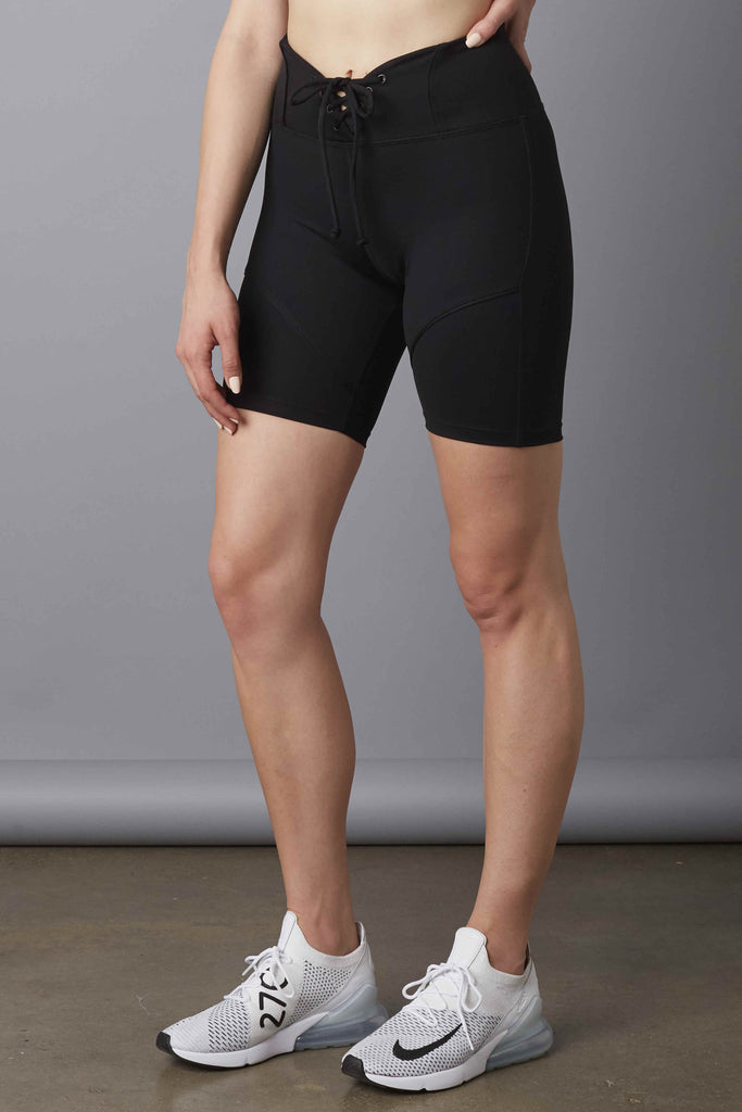 YEAR OF OURS Hockey Short Black - SPORTLES.com