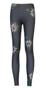 BONVIRAGE Flower Graphic - SPORTLES.com