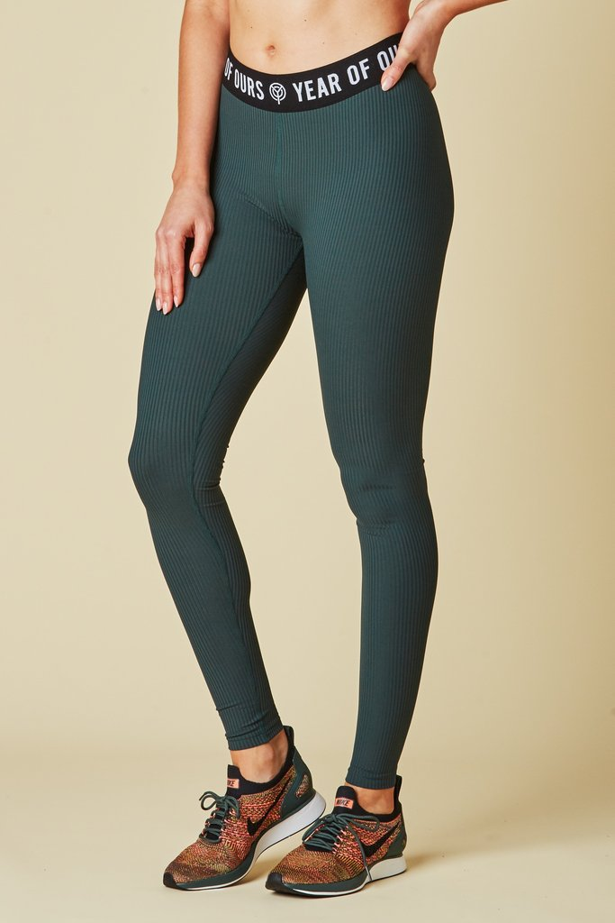YEAR OF OURS - YEAR OF OURS Skater Legging - SPORTLES.com