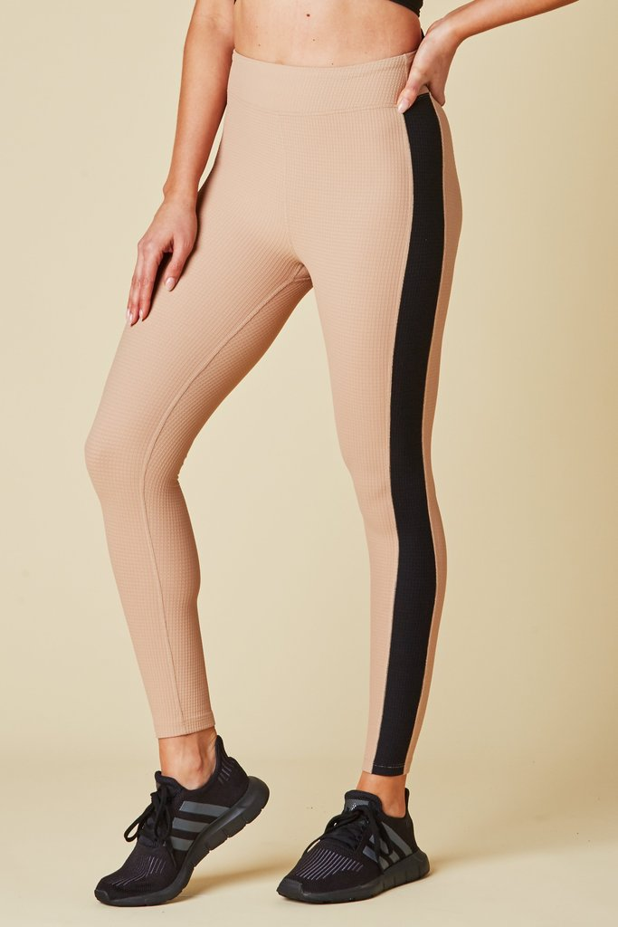 YEAR OF OURS - YEAR OF OURS Thermal Track Legging - SPORTLES.com
