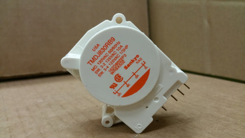 WR9X502 $7.99 GE Refrigerator Defrost Timer Control PS310869 AP2061708