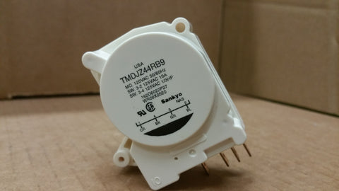 KENMORE REFRIGERATOR DEFROST TIMER- WR9X520/162D6022P27